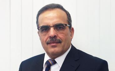 Dr. Muftah Eltumi